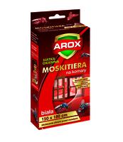 AROX MOSKITIERA 150X180 BIAŁA