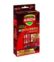 AROX MOSKITIERA 150X180 CZARNA