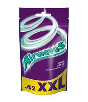 AIRWAVES COOL CASSIS XXL 42 DRAŻETKI / 58G