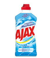 AJAX MAX POWER GEL WATERFALL SPLASH 750ML