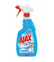 AJAX PŁYN DO SZYB TRIPLE ACTION ANTI-FOG 500ML