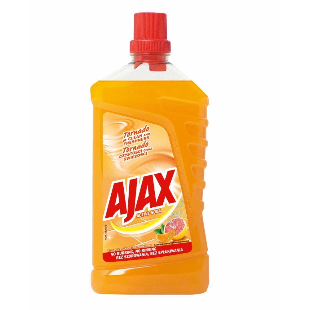 AJAX UNIWERSALNY SODA MANDARYNKA 1L