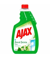 AJAX DO SZYB ZIELONY 750ML ZAPAS