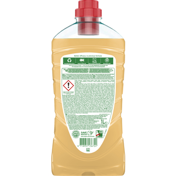 AJAX PŁYN UNIWERSALNY AUTHENTIC MIGDAŁ 1000ML