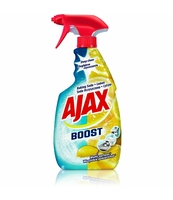 AJAX SPRAY BOOST SODA I CYTRYNA 500ML