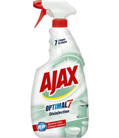 AJAX SPRAY DISINFECTION BLEACH 500ML