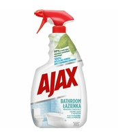 AJAX SPRAY DO ŁAZIENKI 750ML