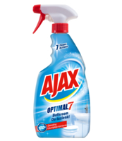 AJAX SPRAY OPTIMAL 7 DO ŁAZIENKI 500ML