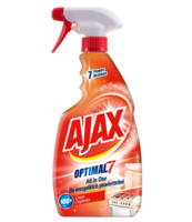 AJAX SPRAY OPTIMAL 7 UNIWERSALNY ALL IN 1 500ML