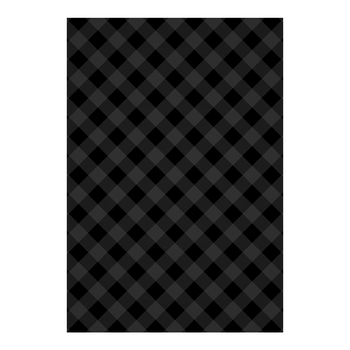 OBRUS GRILLOWY SZARY ROZMIAR 110X160 CM