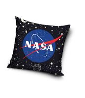 PODUSZKA MŁODZIEŻOWA WZÓR NASA ROZMIAR 40X40 CM