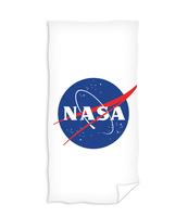 RĘCZNIK MŁODZIEŻOWY WZÓR NASA ROZMIAR 70X140 CM