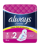 ALWAYS CLASSIC SUPER SINGLE 9SZT