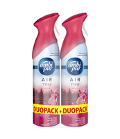 AMBI PUR FRESHELLE SPRAY 2X300 ML THAI ORCHID