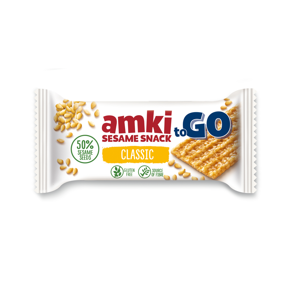 AMKI TO GO SEZAMKI KLASYCZNE 22,5 G