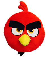 PODUSZKA ANGRY BIRDS 3D