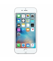 SMARTFON APPLE IPHONE 6 16GB SREBRNY REFURBISHED