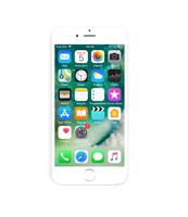 SMARTFON APPLE IPHONE 6 64GB SREBRNY REFABRYKOWANY