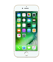 SMARTFON APPLE IPHONE 7 32GB ZŁOTY REFURBISHED
