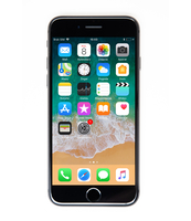 SMARTFON APPLE IPHONE 8 128GB GWIEZDNA SZAROŚĆ REFABRYKOWANY