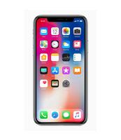 SMARTFON APPLE IPHONE X 256GB GWIEZDNA SZAROŚĆ REFABRYKOWANY