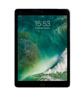 TABLET APPLE IPAD AIR 16 GB WI-FI GWIEZDNA SZAROŚĆ REFURBISHED