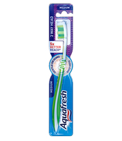 AQUAFRESH 3-WAY HEAD MEDIUM