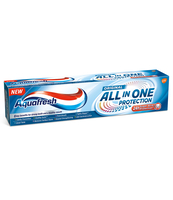 AQUAFRESH ALL IN ONE PROTECT PASTA 100ML