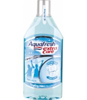 AQUAFRESH TINGLING MINT 500ML