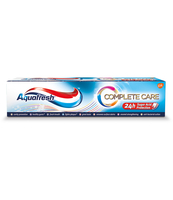 AQUAFRESH COMPLETE CARE 100ML