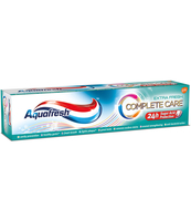 AQUAFRESH COMPLETE CARE EXTRA FRESH 100ML