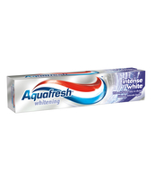AQUAFRESH INTENSE WHITE 100ML