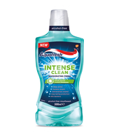 PŁYN DO UST AQF INTENSE CLEAN MW 500 ML