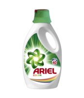 ARIEL COLOR PŁYN DO PRANIA 2.6L