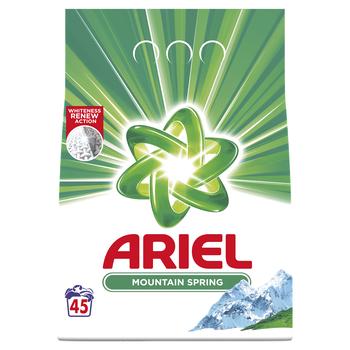 Ariel Foto