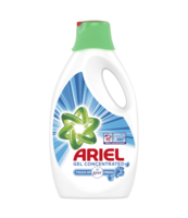 ARIEL TOUCH OF LENOR FRESH PŁYN DO PRANIA 2,2 L, 40 PRAŃ