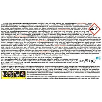 ARIEL PGP KAPSULKI PIORACE REGULAR 105 SZT (3X35SZT)