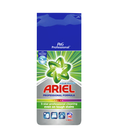 ARIEL PROFESSIONAL COLOR PROSZEK DO PRANIA 140 PRAŃ (10,5KG)
