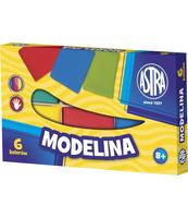 MODELINA ASTRA 6 KOLORÓW