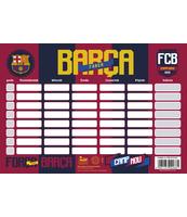 PLAN LEKCJI FC-118 FC BARCELONA