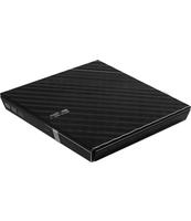 NAPĘD ZEWNĘTRZNY ASUS DVD-RW USB 2.0 SLIM LITE BOX