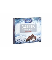 BAŁTYK LIKWORKI BALTIC VODKA 150G