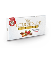 BARON BATONIKI DELICADORE - STRAWBERRY 200G