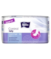 BELLA CONTROL LADY NORMAL 16 SZT.