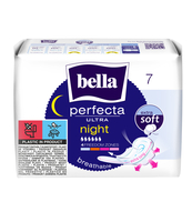 PERFECTA ULTRA EXTRA SOFT NIGHT 7SZT.