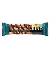 BE-KIND BATON DARK CHOCOLATE NUTS SEA SALT 30G