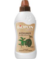 BIOPON BIOHUMUS DO ZIELONYCH 0,5 L