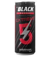BLACK ENERGY EXTREME 5 250ML