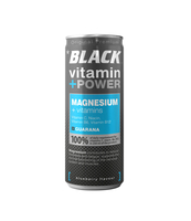 BLACK VITAMIN ENERGY MAGNESIUM 250ML