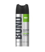 BOND FRESH DEZODORANT 150ML